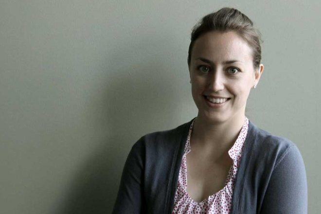 Kate Krontiris, Principal Reboot