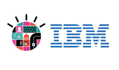 IBM IEG logo