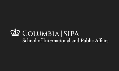 columbia university sipa logo