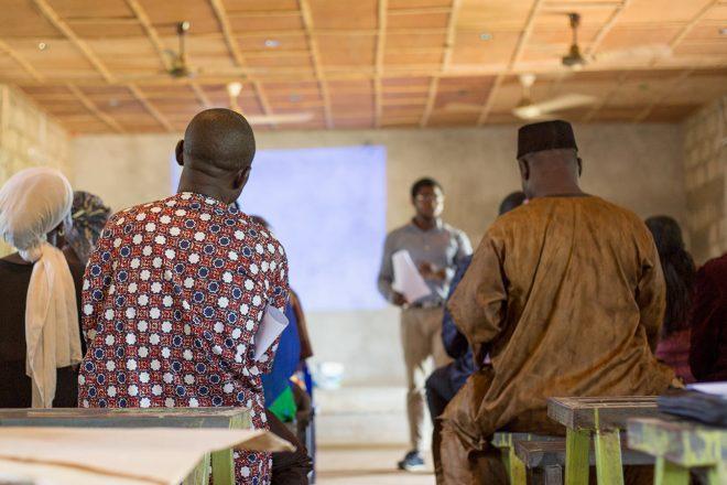 ict4d in nigeria