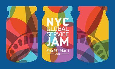 nyc global service jam