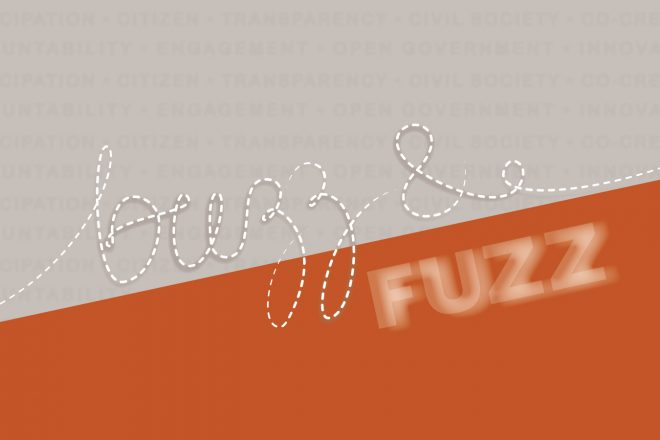 buzzwords and fuzz words