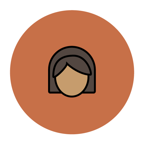 Icon of an individual