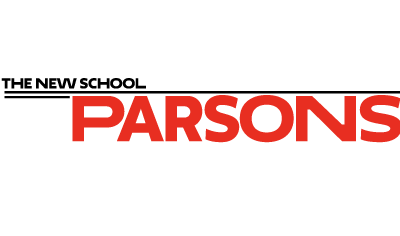 Logo for Parsons The New School
