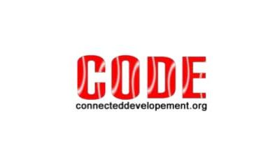 Logo for Code: Connected Development