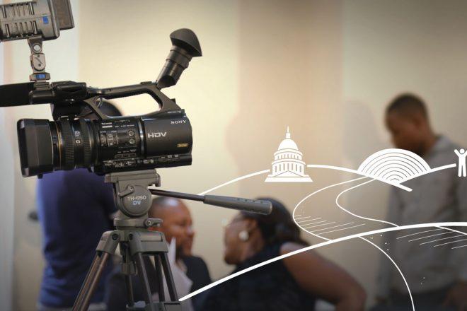 media landscape in west africa