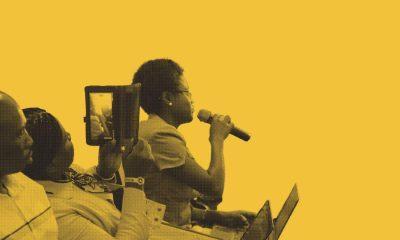media innovation in west africa