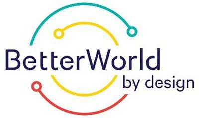 better world by design logo