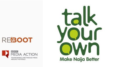 talk your own: media for governance in Nigeria