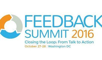 feedback summit 2016 logo