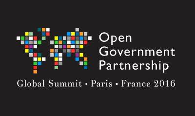 OGP summit logo