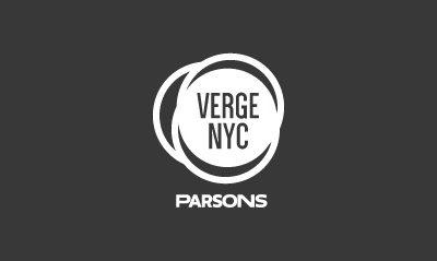 verge nyc logo