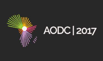 AODC logo