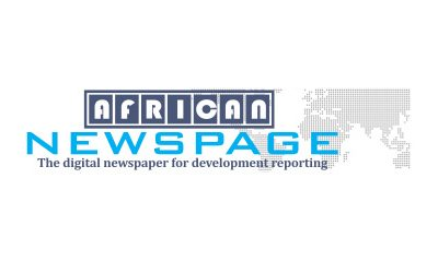 African Newspage