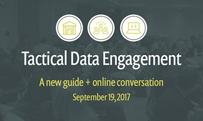 Tactical Data Engagement promo image