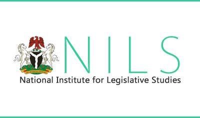 national institute of legislative studies logo