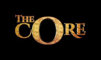 the core logo