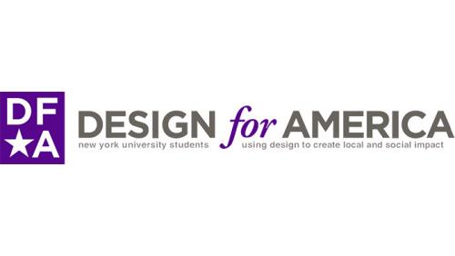 design for america logo