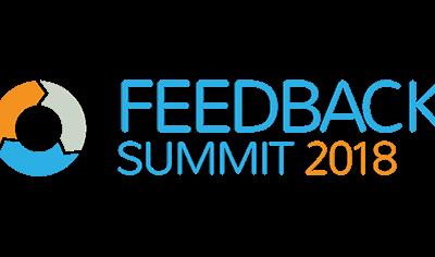 feedback summit logo